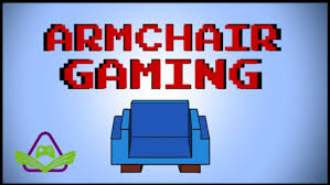 Armchair Analysis Armchair Gaming Episode 7 Personal Identity Scholarly Gamers