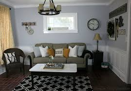 modern farmhouse living room ideas modern farmhouse living room makeover hoosier homemade