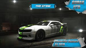 2010 camaro ss 6 2 specs the crew tuning chevrolet camaro ss 2010 for spec
