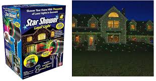 as seen on tv christmas lights price drop shower as seen on tv static laser lights