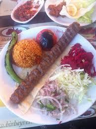 cuisine turque kebab comme un cheveu sur la soupe turquie voyage partage et potage
