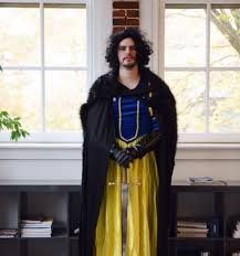 Halloween Costumes Snow White Jon Snow White Awesome 2015 Halloween Costumes Neatorama