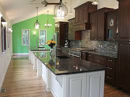kitchen contractors island kitchen design ideas remodel projects photos