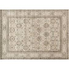 Taupe Area Rug Taupe Area Rugs 6 9 Light Wool Rug Residenciarusc