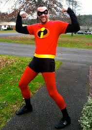 The Incredibles Family Halloween Costumes by An Incredible Halloween Life Out Of Bounds