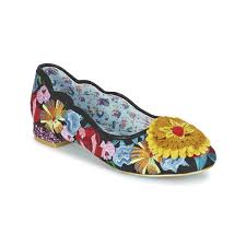 Wedding Shoes Irregular Choice Irregular Choice Boots Ballerinas Irregular Choice Talk To The