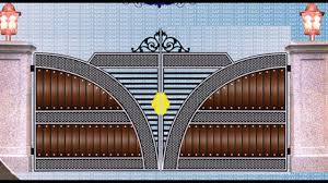 Home Gate Design In India