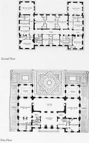 Historical House Plans This Site Brings You To Historical Buildings With Floor Plans