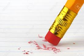 writing on lined paper close up of pencil eraser on lined paper stock photo picture and close up of pencil eraser on lined paper stock photo 5579921