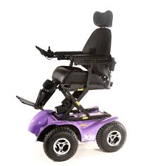 power options magic mobility electric wheelchairs