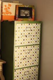 Drawer Filing Cabinet Glue Picture Frames To File Cabinet Drawer Fronts For An Updated