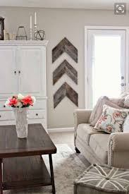 Ways To Decorate Home How To Decorate A Living Room Wall Boncville Com