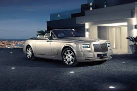 2017 Rolls Royce Phantom Drophead Coupe Pricing For Sale Edmunds