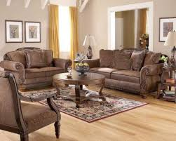 attractive tuscan style living room furniture living room
