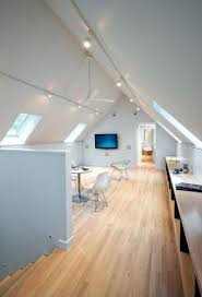 track lighting for vaulted ceilings angled ceiling lights track lighting for vaulted ceilings can