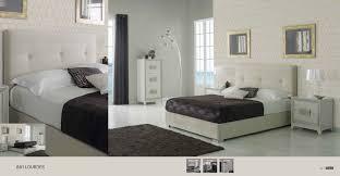 Larger Bedrooms 881 Lourdes M 126 S 126 Dupen Modern Bedrooms Spain Collections