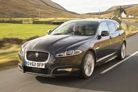 jaguar xf sportbrake s diesel review auto express