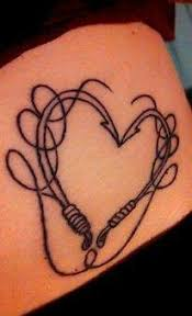 hook fishing tattoomagz