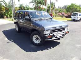 nissan terrano 1997 nissan terrano 2 7 1991 technical specifications interior and