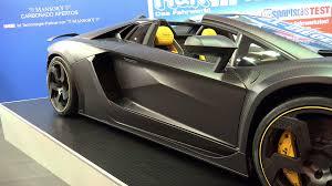 lamborghini aventador png 4k mansori lamborghini aventador carbonado motorshow stock video