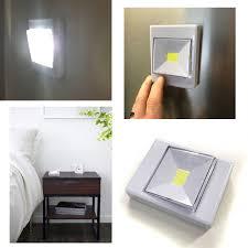 magnetic battery operated led lights led light