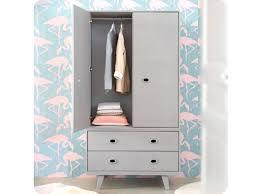 cuisine enfant vintage armoire rangement enfant look vintage pour single armoire with
