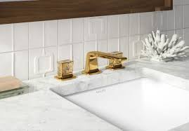 kallista kitchen faucets customization trend in kitchen and bath design