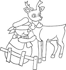 christmas color pages coloring pages to print
