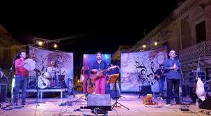 cortile platamone catania catania sicily folk festival in anteprima al cortile