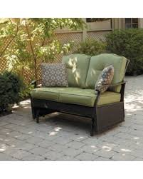 deal alert better homes and gardens providence outdoor loveseat