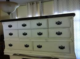 Unfinished Furniture Sideboard Unfinished Wood Dresser With Black Knob Beautiful Piece Of