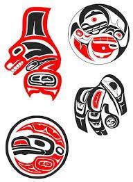 Indian Art Tattoo Designs 48 Best Indian Art Images On Pinterest Native Art Haida Art And