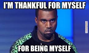Kayne West Meme - meme queen kanye west ego 1