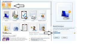 membuat database penjualan xp membuat database m access penjualan dalam koperasi akademia