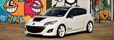 mazdaspeed cars streetunit com premier mazdaspeed performance specialists