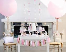 baby shower balloons pink and blush pink balloons bridal shower balloons girl