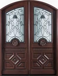 glass and iron front doors images glass door interior doors