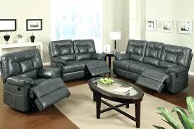 power motion dual reclining sofa transformer black duo recliner