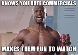 Old Spice Meme - good guy terry crews adviceanimals