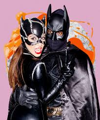 catwoman spirit halloween kardashian halloween costumes u2013 kim kylie jenner more