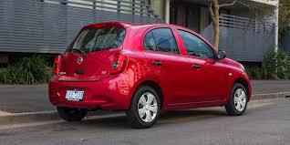 nissan almera review malaysia 2015 nissan micra st review caradvice