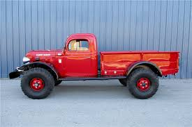 dodge work trucks for sale tom selleck s 1953 power wagon up for auction medium duty work