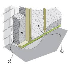 keeping the heat in chapter 6 basement insulation natural