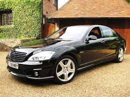 mercedes for sale by owner used 2008 mercedes amg s63 amg l for sale in east sussex