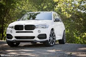 Bmw X5 50d M - my f15 x5 m performance parts in pictures