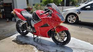 honda vfr 800 a3 interceptor abs motorcycles for sale