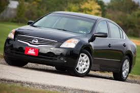 nissan teana 2009 2009 used nissan altima for sale