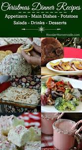 Chrismas Dinner Ideas 15 Best Christmas Dinner Images On Pinterest Christmas Foods