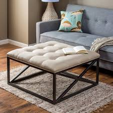 round upholstered coffee table kitchen appealing coffee table trendy upholstered top padded of with