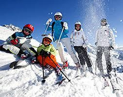 ski packages kla travels